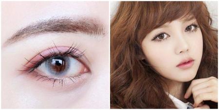 10 ไอเดียแต่งตา ใสๆ สไตล์ Ulzzang ไอดอลเกาหลี