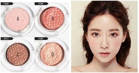 สอนเทคนิคการแต่งตาแบบง่ายๆ สไตล์สาวเกาหลี