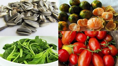 4 อาหารบ้านๆ ใกล้ตัวคุณ กินเป็นประจำ ช่วยรักษาโรคภูมิแพ้!!!