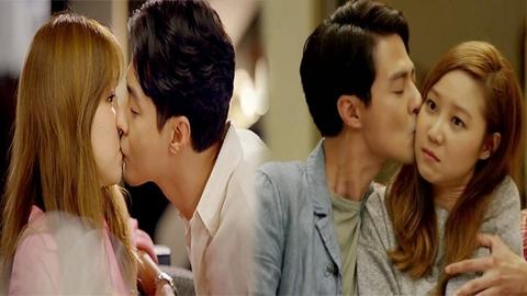 สาวๆ เช็คด่วน!! รักจริง หรือ รักหลอก ดูได้จากจูบของเขา!!!!