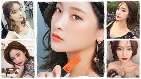 ส่องเมคอัพ 'บยอนจองฮา' สาวสวยสไตล์นันดา!