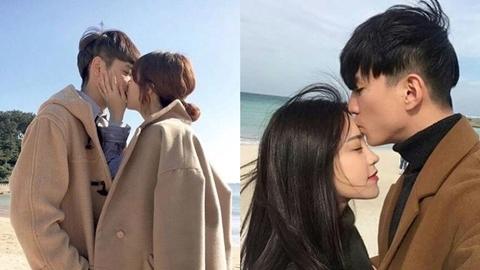 จูบยังไงให้แฟนหลง.. 14 สไตล์การจูบที่ผู้หญิงต้องรู้!!