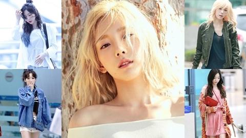 ส่องแฟชั่นสาวไซต์มินิ น่ารัก ''สาวแทยอน วง Girl Generation''