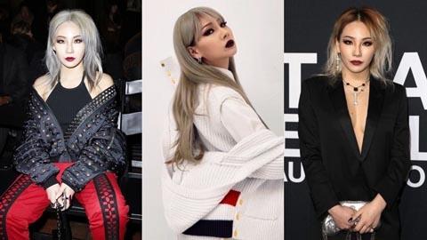รวมไอเดียทรงผม CL หน้าเอเชีย ก็สวยเผ็ชแบบสายฝ.ได้