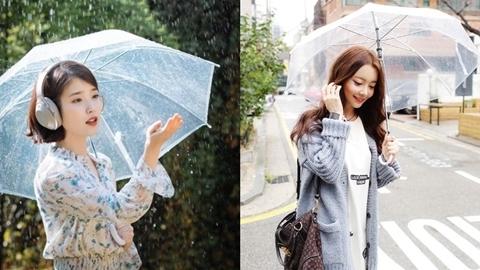 แคปชั่นฝนตก เมื่อหน้าฝนมาถึง แคปชั่นอ่อยจึงบังเกิด โพสต์ยังไงให้ได้แฟนช่วงหน้าฝน