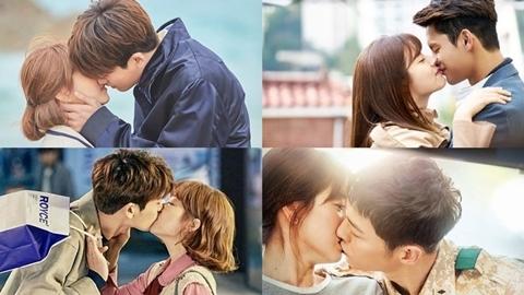 เช็คดูซิ!! จูบแบบนี้หมายความว่าไง? ''รักจริง'' หรือ ''หลอกหลวง''