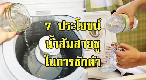 7 ประโยชน์