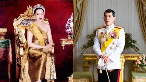 กำหนดการพระราชพิธีวันเฉลิมพระชนมพรรษา ''สมเด็จพระราชินีฯ'' 12 ส.ค. 61
