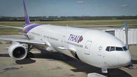 ดราม่าฉาวการบินไทย ล่าสุดออกมาขอโทษ หลังนักบินไม่นำเครื่องขึ้นบิน ทำดีเลย์กว่า 2 ชม.