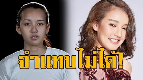 จำแทบไม่ได้! อัน อันธิกานต์ สาวคนแรกใน Let Me In 4 เปลี่ยนหน้าเบี้ยวกลายเป็นสาวสวย