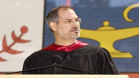 Steve Jobs สุนทรพจน์ในพิธีมอบปริญญาบัตร มหาวิทยาลัย สแตนฟอร์ด 12 มิถุนายน 2005