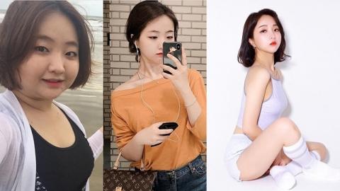แบ่งปันเรื่องราวสาวเกาหลีลดน้ำหนักอย่างเห็นผลและยั่งยืน หลังโยโย่หนักจากยาลดความอ้วน