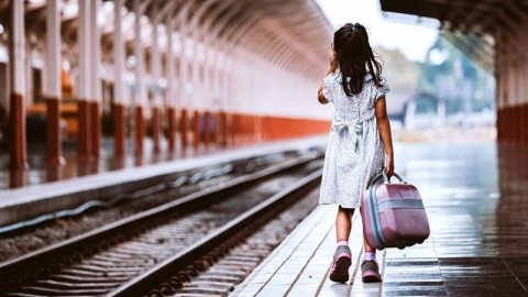 ข้อควรรู้ เมื่อลูกหลานพลัดหลงระหว่างกำลังเที่ยวในต่างประเทศ
