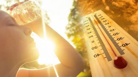 วิธีสังเกตอาการ  โรคลมแดด (Heat Stroke) อันตรายที่เกิดขึ้นบ่อยช่วงหน้าร้อน