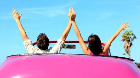 คิดจะใช้ชีวิตอยู่กับใครยาวๆ อย่าเพิ่งตัดสินใจ จนกว่าจะได้ลองไปเที่ยวด้วยกันไกลๆ