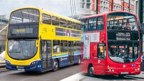 9 อันดับประเทศที่ค่ารถเมล์แพงที่สุดในโลก แม้ราคาจะแพงหูดับ แต่คุณภาพมาเต็ม