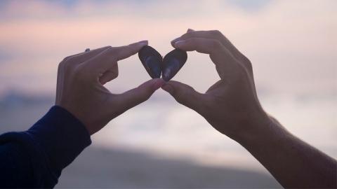 คู่ชีวิตที่เข้าใจกันที่สุด ไม่หวังว่าต้องดีที่สุด หากแต่เดินเคียงกันไปในทุกวันก็พอ