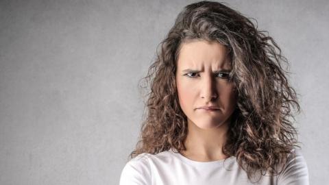 เหตุผลที่ไม่ควรพูดหรือคิดอะไรในตอนที่กำลังโกรธมากๆ