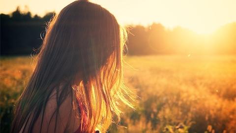 ไม่ควรยึดติดกับสิ่งที่ไม่ใช่ของเรา ปล่อยวางได้มีแต่ผลดีกับตัวเอง