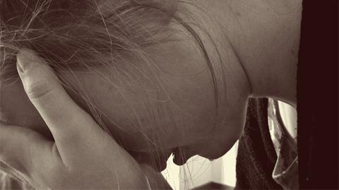การร้องไห้ไม่ใช่ความอ่อนแอ แต่เป็นสัญลักษณ์ของความแข็งแกร่งภายในจิตใจ