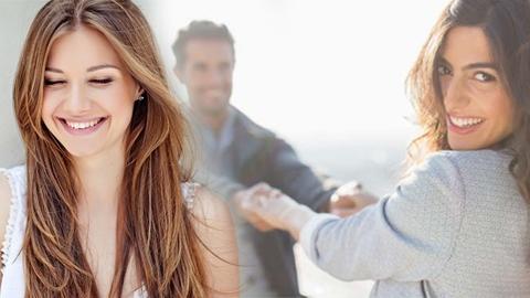 ผู้หญิงเวลา มีความรัก จะดูสวยขึ้นจริงไหม?