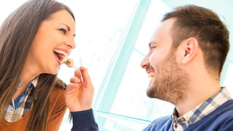 ผู้ชายอ้วนมีเสน่ห์ในตัว ที่ทำให้สาวสวยตกหลุมรัก
