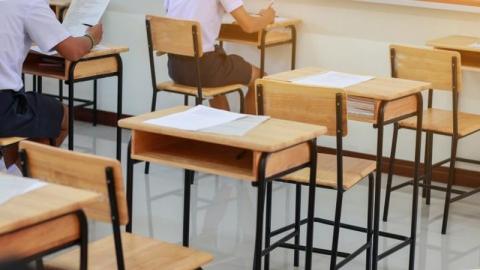 10 เหตุผลว่าทำไมเด็กหลังห้อง มักได้ดีหลังเรียนจบ