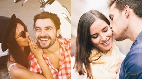 แสดงความรักแก่กันด้วย ประโยคที่พูดแล้วคนฟังรู้สึกดี เป็นสิ่งที่ทำได้ง่ายที่สุด