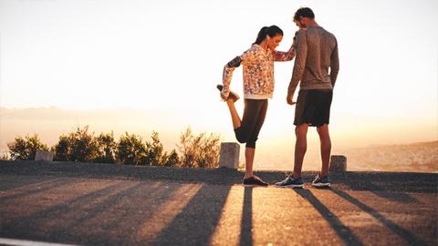 ออกกำลังกายตอนเช้า ได้ประโยชน์แตกต่างจากช่วงเวลาอื่นอย่างไร?