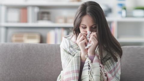 บอกลาอาการ ''ไข้หวัด'' ให้คุณรู้สึกดีขึ้นในเช้าวันใหม่