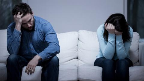 สัญญาณเตือนให้ต้องเตรียมใจว่า คุณกำลังจะ ''เลิกกับแฟน''
