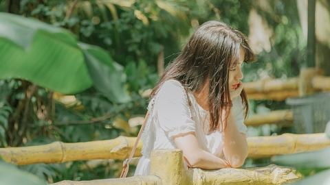 หนุ่มๆ ควรรู้  ที่จู่ๆ ผู้หญิงไม่พูด ในความเงียบงันนั้นมีเหตุผล