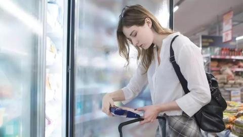 อาหารสำเร็จรูป ทานบ่อยจนเกินไป อาจทำลายสุขภาพได้