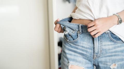 5 วิธีลดน้ำหนักอย่างเห็นผลได้ชัด ไม่กลับมาอ้วนอีก