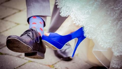 รองเท้าก็เหมือนความรักเราต้องเลือกสิ่งที่เข้ากับเราได้ดีที่สุด