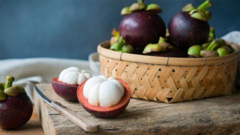 สรรพคุณและประโยชน์ของมังคุด ราชินีแห่งผลไม้ไทย