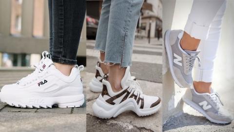 4 วิธีเลือกรองเท้าผ้าใบ ให้ใส่แล้วขาไม่ตัน รับรองรอดแบบชัวร์ๆ