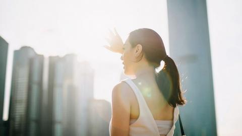 วิธีการเลือกครีมกันแดด เพื่อมาสู้กับแสงแดดระหว่างวันที่ร้อนจนแทบไหม้!