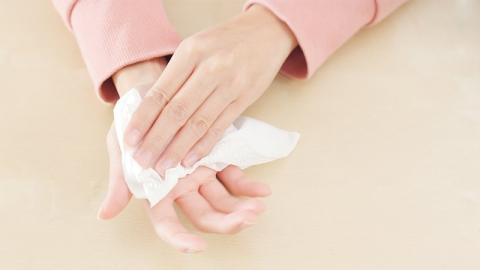 อาการ ''เหงื่อออกมือ'' แบบไหนจัดว่าผิดปกติ