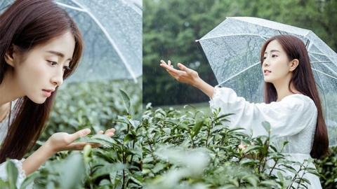 เปลี่ยนความคิดเพื่อไม่ให้สุขภาพจิตเสีย กับข้อดีของวันฝนตก