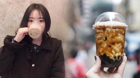 กินชาไข่มุกมาก ๆ อาจเสี่ยงต่อสุขภาพ!!!