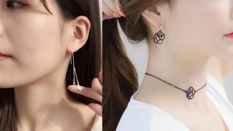 เลือกต่างหูยังไงให้เหมาะกับใบหู เพื่อความสวยคอมพลีทขึ้นไปอีก
