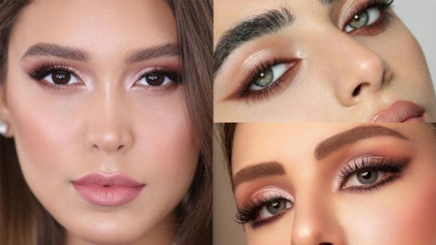 วิธีแต่งตา Cut crease เพื่อให้ตาดูโดดเด่น และสวยคมอย่างเห็นได้ชัด