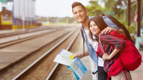 ราศีใดบ้างดวงด้านความรักโดดเด่น เจอคนถูกใจจากการเดินทาง