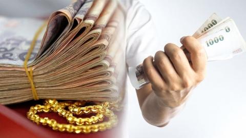 จริงหรือ? ถ้ามีความเชื่อว่า เงินมีชีวิตมีคุณค่า แล้วเงินจะมาหาคุณ