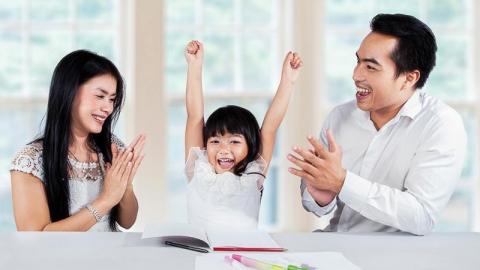 6 เทคนิคเลี้ยงลูก ให้เติบโตอย่างมีคุณภาพ