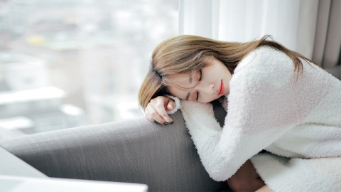การงีบหลับในตอนกลางวัน มีประโยชน์ต่อร่างกายอย่างมาก