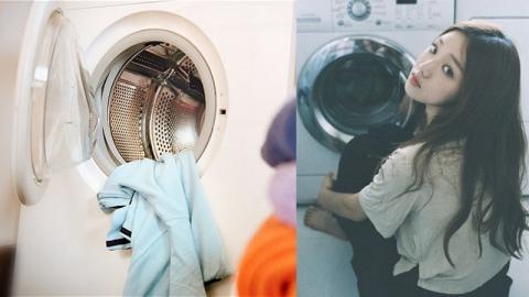 ไขความลับของร้านซักรีด ที่ทำให้ผ้าขาวสะอาดได้ตัวใหม่ เขาทำได้อย่างไร?