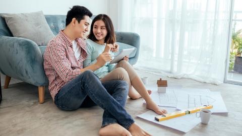 ภาระหนี้สินเกิดขึ้นในช่วงก่อนและหลังแต่งงาน แม้ไม่ได้ก่อหนี้ร่วมกัน ก็ต้องรับผิดชอบด้วยกันหรือไม่
