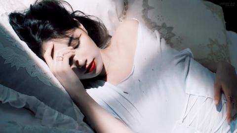 วิธีการนอนหลับเพื่อความสวย ตื่นมาผิวดูสดใส สวยเป๊ะแน่นอน